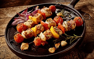 Best Cast Iron Griddle Featured