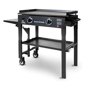 Blackstone 28 inch Outdoor Flat Top Gas Griddle