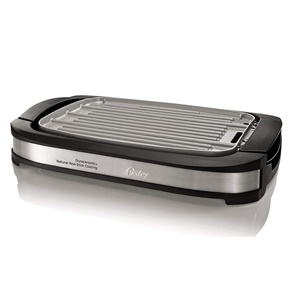 Oster Titanium Infused DuraCeramic Reversible Griddle