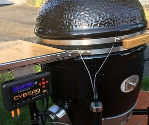 6 Best BBQ Temperature Controllers - (Reviews & Guide 2019)