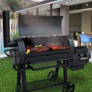 6 Best Offset Smokers - (Reviews & Unbiased Guide 2019)