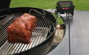 Best Smoker Thermometers Featured