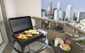 Best Tabletop Grills Featured