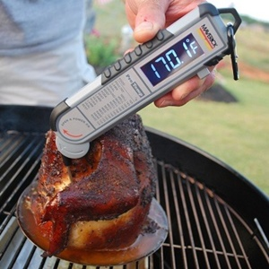 Best Wireless Meat Thermometer For Smokers Reviews