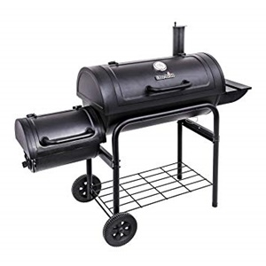 Char-Broil Offset Smoker, 30inch