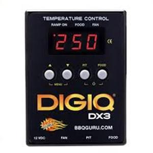DigiQ DX3 BBQ Temperature Controller