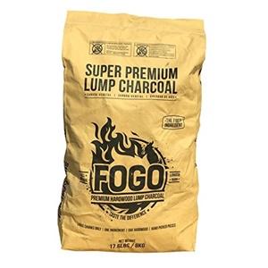 Fogo Super Premium Hardwood Lump Charcoal