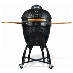 Vision Grills CF1F1 Pro Kamado BBQ Grill