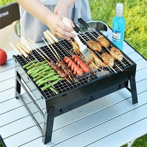 Who Should Buy a Small Grill