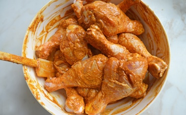 How Long Can You Marinate Chicken Featured