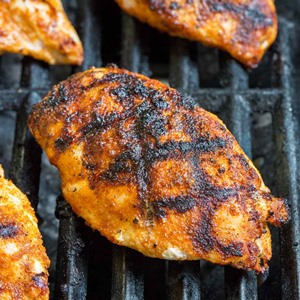 How Long Does It Take To Grill Chicken