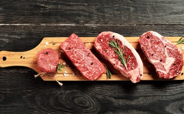 How Much Meat Per Person Featured