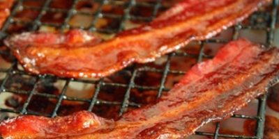 How To Cook Bacon On A Griddle Featured