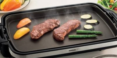 How To Cook Steak On A Griddle Featured