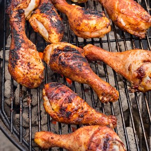 The Basics of Chicken Grilling Temperatures