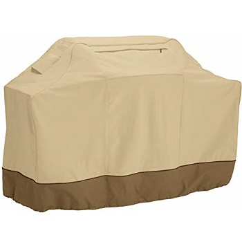 Classic Accessories Veranda Grill Cover, Medium