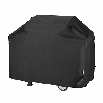 Unicook Heavy Duty Waterproof Barbecue Gas Grill Cover, 60-inch