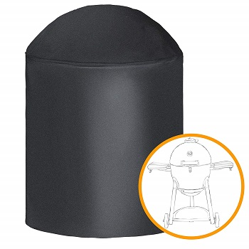 i COVER Round Grill Cover, 39-inch diameter